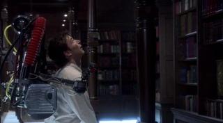 Библиотекарь: В поисках копья судьбы (The Librarian: Quest for the Spear, 2004)