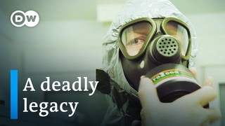 Chemical weapons in Germany   DW Documentary