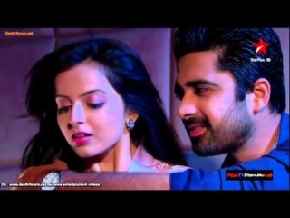 Shlok and Astha spending a Romantic Night Iss Pyaar Ko Kya Naam  Baar Phir - 27th May 2014