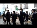 Banda de Musica La PAZ Malaga, Dia de la CRUZ 2017 ALHAURIN el GRANDE, 3 de Mayo, 03 05