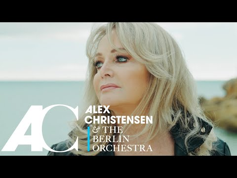 Alex Christensen The Berlin Orchestra feat Bonnie Tyler Total Eclipse Of The Heart' 2021