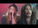 TRAVIS CORMIER SINGS DREAM ON AEROSMITH THE VOICE BLIND AUDITIONS