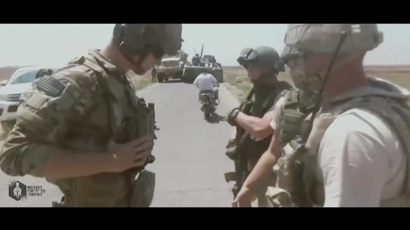 Россия vs США Противостояние Военных 2020 🇷🇺