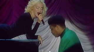 ★ MADONNA ⁄⁄⁄ Live! Blond Ambition World Tour ★ Barcelona, Olympic Stadium ⁄⁄⁄  ★