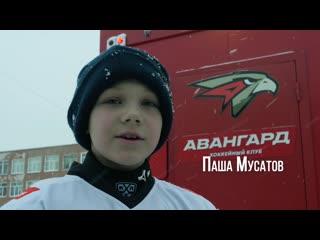 «Ребята навыки не забыли!» В программе массового хоккея начался новый сезон