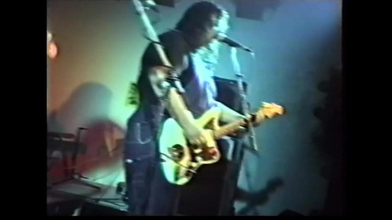 TAD live concert November 2nd 1989 Vera Groningen The Netherlands