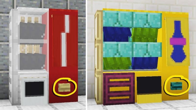 3 EASY Working Vending Machines in Minecraft Java Bedrock