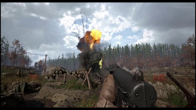 Hell Let Loose Dev Brief 99 New Explosions Preview