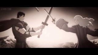 [AMV] Berserk Golden Age Arc - A Time of Betrayal