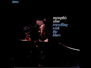 "Memphis Slim  "" Good Rockin' Blues  """