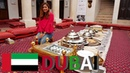 What You Don't Know About DUBAI - EMIRATI Food Culture