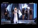Ирина Аллегрова Птица Новая волна 2013