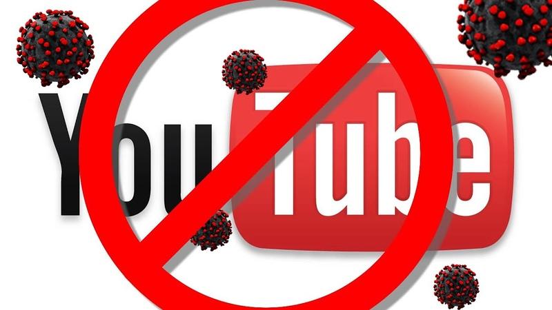 YouTube вместе с ВОЗ удаляет правду 2020 только начало Что задумали сильные мира