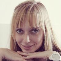 Фотография анкеты Ивановы Дарьи ВКонтакте