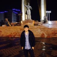 Личная фотография Uktam Buymirzoev