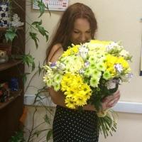 Ирина Темникова фото со страницы ВКонтакте