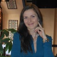 Личная фотография Ирины Литвиненко