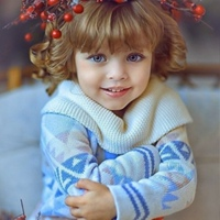Фотография Інны Цурцуміи ВКонтакте