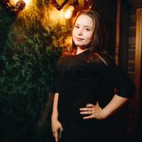 Фотография Альбины Арслановой ВКонтакте