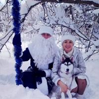 Личная фотография Марии Бушневой