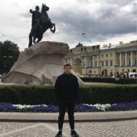 Фотография Павла Ильичева ВКонтакте