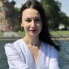 Дарья Белецкая