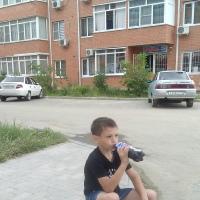 Фотография анкеты Инала Тлехурая ВКонтакте
