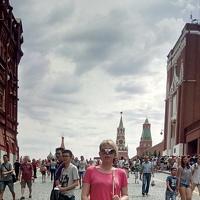 Фотография Ольги Ермиловой ВКонтакте