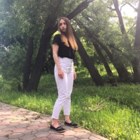 Личная фотография Maya Akopashvili