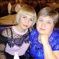 Фотография страницы Натальи Козловой ВКонтакте