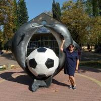 Фотография страницы Натальи Бушуновой ВКонтакте