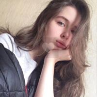 Фотография Влады Михайловой ВКонтакте