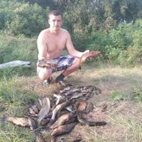 Фотография страницы Богдана Ткаченко ВКонтакте