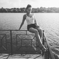 Фотография Виктории Сыдоренко ВКонтакте