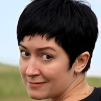Фотография анкеты Елены Муратовой ВКонтакте