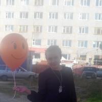 Фотография анкеты Сони Громовой ВКонтакте