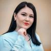 Анна Булавина