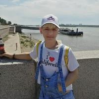 Личная фотография Натали Кожуховой ВКонтакте