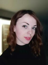 Ульяна иванова ищу работу модели в вебкам эротика