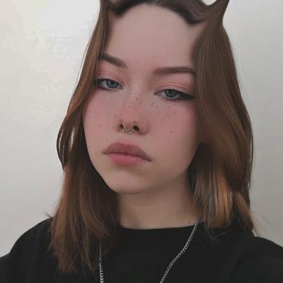 Аня Бородулина, Киев