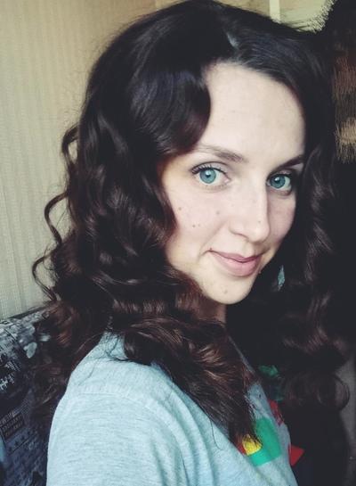 Яна Полякова, Москва