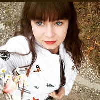Личная фотография Крістінки Тютюнник