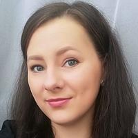 Личная фотография Надежды Коптевой