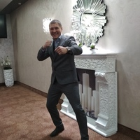 Фотография страницы Александра Кононова ВКонтакте