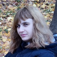 Личная фотография Марины Семёновой