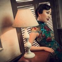 Фотография Шичао Чжан