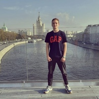 Фотография Даниила Романова ВКонтакте