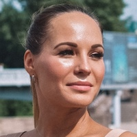 Фотография анкеты Ани Стасенко ВКонтакте