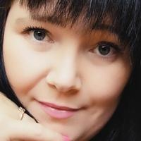 Фотография страницы Ирины Григорьевой ВКонтакте