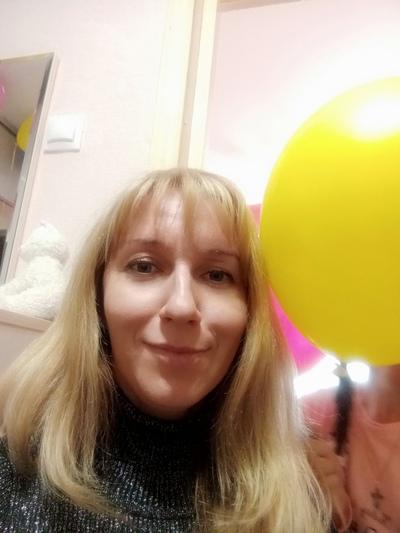 Наталья Левина, Саранск
